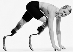 Aimee Mullins Changing my Legs & Mindset